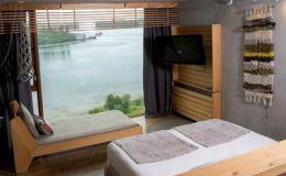 Habitación Estandar Hotel de La Isla