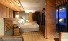 Suite Presidencial Hotel de La Isla