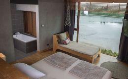 Habitación Suite Hotel de La Isla